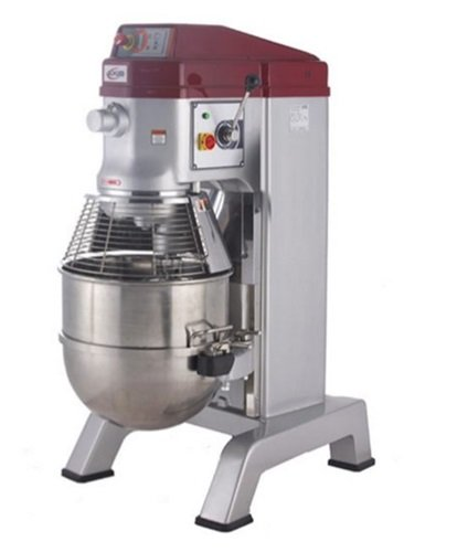 Planetary Floor Model Mixer (Axis AX-M80 Commercial Planetary Mixer 80 qt. capacity floor model)