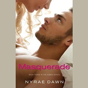 Masquerade Audiobook