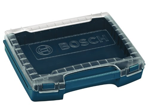 Bosch i-Boxx72 for use with Click and Go Storage System, Empty Box