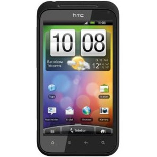 HTC Incredible S S710E Unlocked Cell Phone