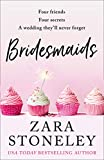 Bridesmaids: The funniest laugh out loud rom com of 2019 – the perfect beach read!