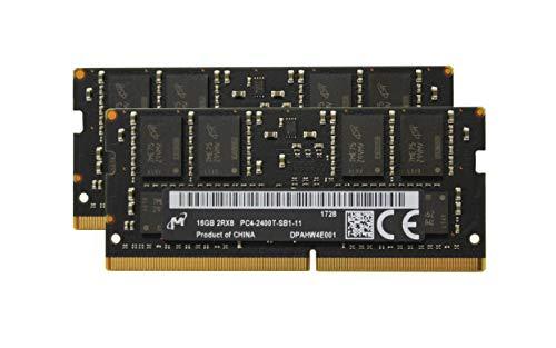 (Adamanta 32GB (2x16GB) Memory Upgrade Compatible for 2017 Apple iMac 27
