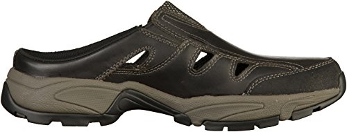 91 Mens camel Black 138 active Clogs Eqat0zw