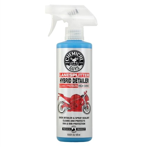 chemical-guys-mto10116-moto-line-lane-splitter-hybrid-detailer-high-shine-cleaner-and-protectant-for