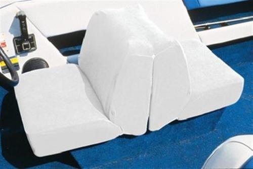 Taylor Made Products 11994 Boat Seat Cover (Back to Back Lounge Seat, ()