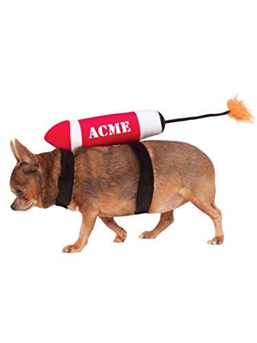 Rubie's Acme Pet Costume,