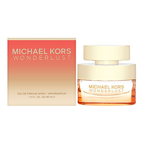 Eau Lust Perfume De Spray (WONDER LUST BY MICHAEL KORS WONDERLUST 1OZ EDP WOMEN SPRAY)