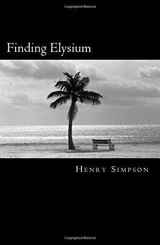 Read Online Finding Elysium: Hacked 'n Wacked (Ed Lane) (Volume 3) ebook