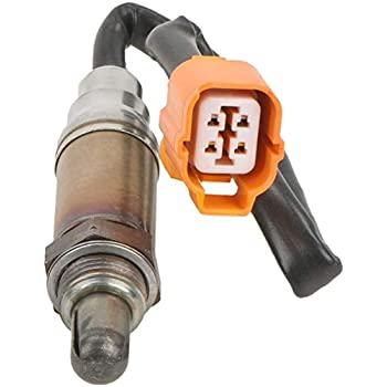 Scitoo 24243 O2 Front Upstream Oxygen Sensor 2000-2004 Land Rover Discovery 1999-2002 Land Rover Range Rover