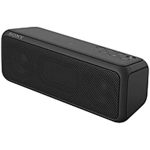 Sony SRS-XB3 2.0 Speaker System - Wireless Speaker(s) - Portable - Battery Rechargeable - Black - 20 Hz - 20 kHz - Bluetooth - Near Field Communication - USB - Advanced (Certified Refurbished)