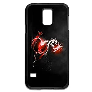 Boston Red Sox Scratch Case Cover For Samsung Galaxy S5 - Online Case