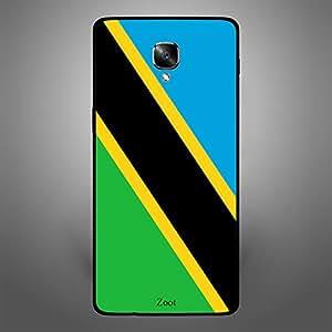 OnePlus 3T Tanzania Flag