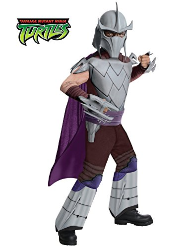 Deluxe Shredder Costume - Small