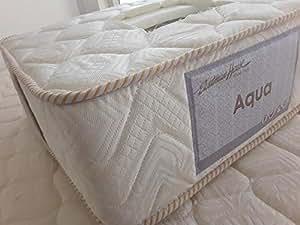 Tokyo Bed 180 x 200 with EH Aqua plush Mattress