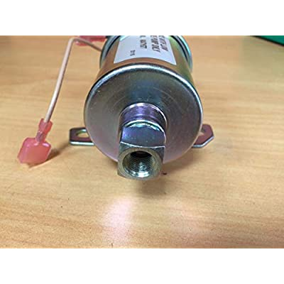 Onan A047Y677 Fuel Pump Replaces A029G424 and 149-2331-01 Genuine OEM: Automotive