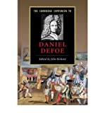 img - for [(The Cambridge Companion to Daniel Defoe)] [Author: John Richetti] published on (February, 2009) book / textbook / text book