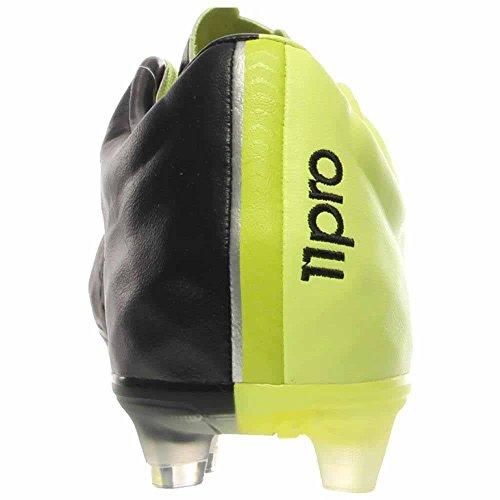 Tacchetti Da Calcio Adidas 11 Pro Fg Light Flash Giallo, Nero, Bianco