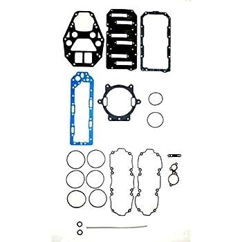 804852A1 Mercury 175 Hp Sport Jet Gasket Kit w//o Head Gaskets 500-221-01