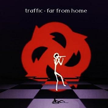amazon far from home traffic r b 音楽