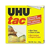 Saunders UHU Tac, 3 oz (85g), Box (99681), 6 Packs