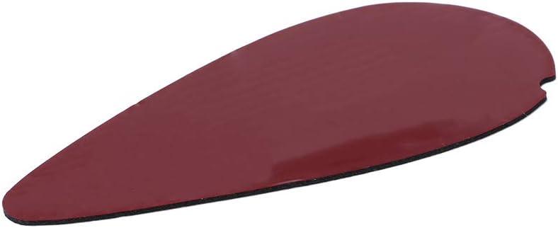 Sidougeri Antena universal para coche con forma de aleta de tibur/ón para SAAB 9-5 9-3 Sport Aero Wagon