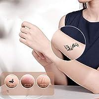 Windyi5 Cinta Impermeable del Tatuaje de Defectos Cicatrices ...