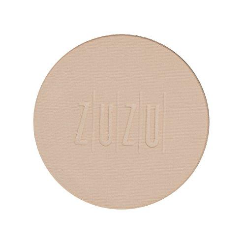(ZUZU LUXE Dual Powder Foundation D-10 Refill, 10 Gram)