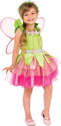 - Rubie's Costume Spring Fairy Value Child Costume, X-Small