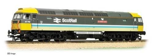 Graham Farish 372-245 Class 47/7 47710 Sir Walter Scott BR ScotRail by Graham Farish