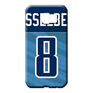 samsung galaxy s6 Popular Personal Hd cell phone covers tennessee titans nfl football