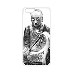 Mummy Buddha DIY Case Cover for iPhone6 Plus 5.5