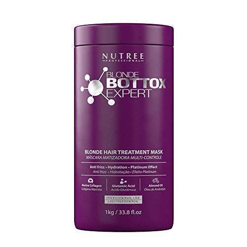 Blonde Bottox Expert Brazilian Treatment product image