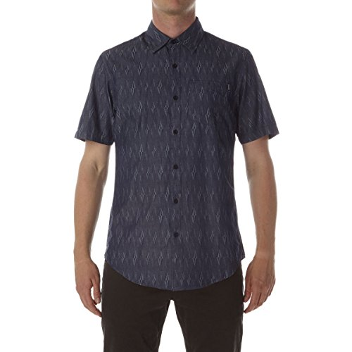 Diamond Pattern Shirt - 1
