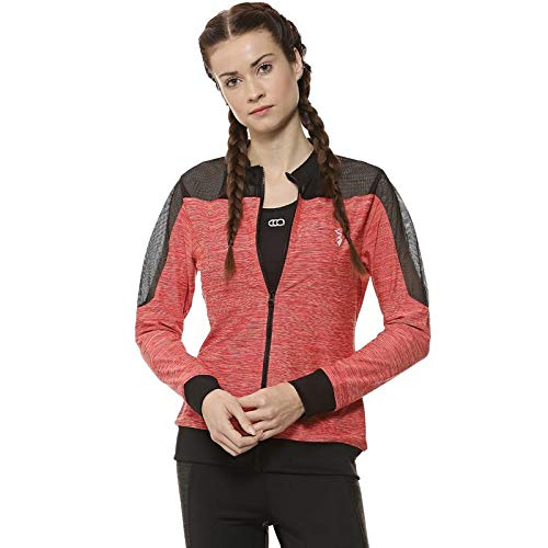 Campus Sutra Women Jacket