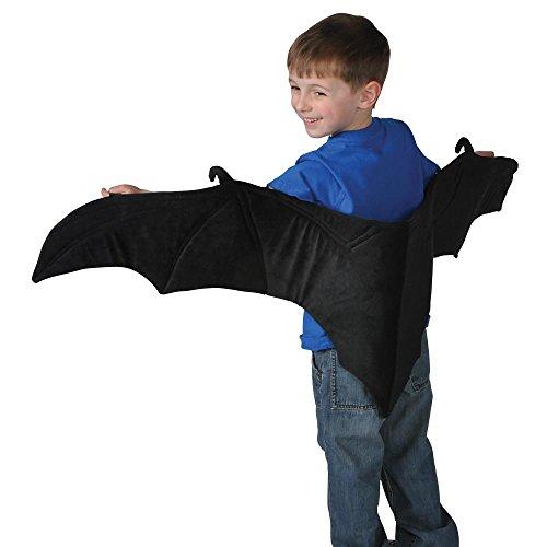 Rinco Products Vampire Plush Costume