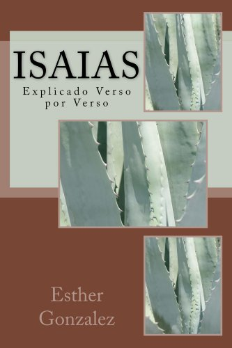 isaias-spanish-edition