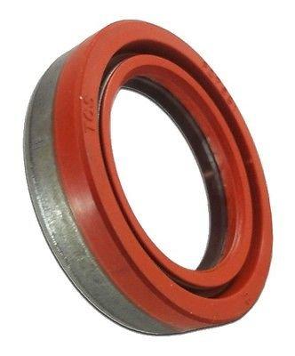 Hydraulic Pump Seal - 8