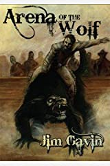 Arena of the Wolf (Dark Regions Press: Novella Series 2) Hardcover