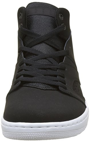 Collo Nero Alto A Flight white Sneaker black Uomo Legend Jordan Nike 010 YIwx68X8