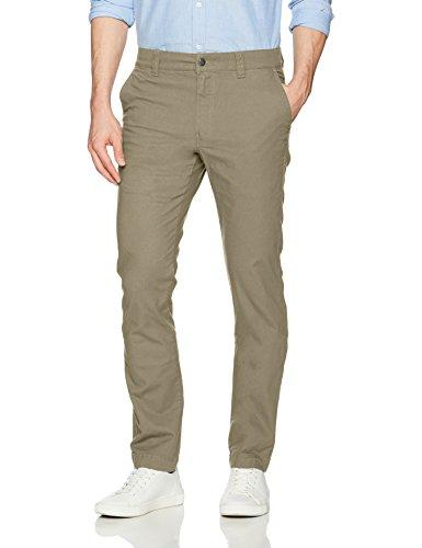 Columbia Men's Flex ROC Slim Fit Pant, sage, 30x34