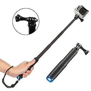 Meking Selfie Stick for Gopro Hero 4 3 3+ 2 1