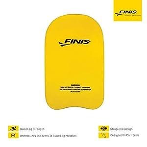FINIS Standard Foam Swimming Kickboard