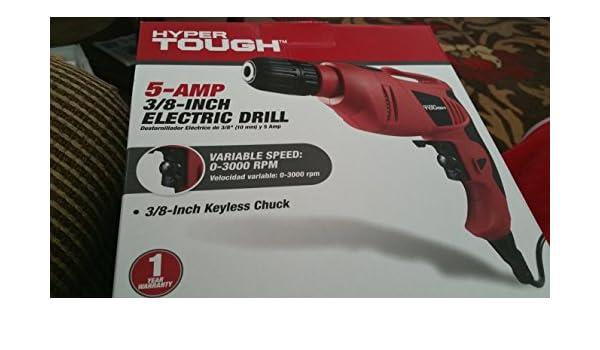 Amazon.com: 3/8-inch electric drill: Home Improvement