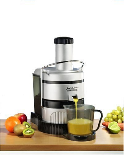 Jack Lalanne Masticating Juicer ~ Compare price tristar juicer on statementsltd
