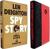 Spy Story, Len Deighton, 0151848386