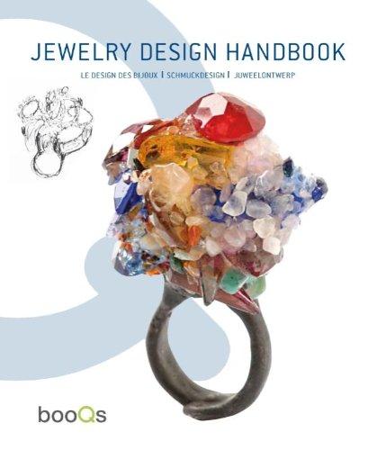 Download Jewelry Design Handbook ebook