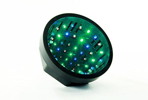 Infinity Optics Mesmerizing Magic Mirror LED Light Tunnel Lamp Party Decor - Infinity Desktops