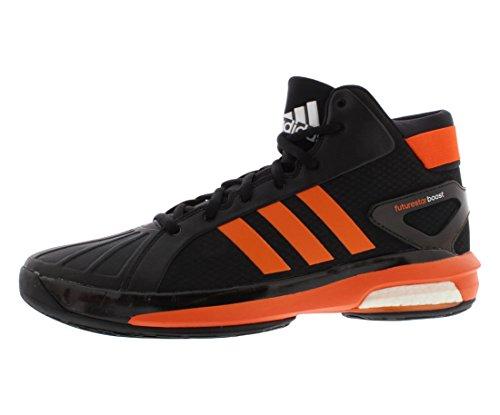 Adidas Als Futurestar Boost Basketbal Heren Schoenen Maat Zwart / Oranje