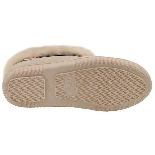 Pantofole Internazionali Da Donna Lacey 13 B (m) Us Sand
