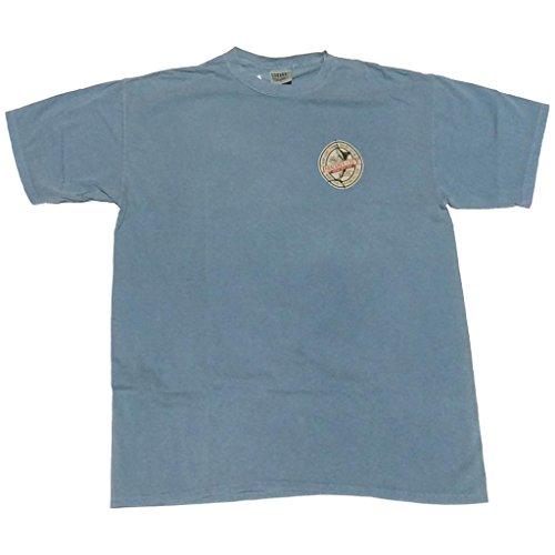 Island Denim Shirt - 7
